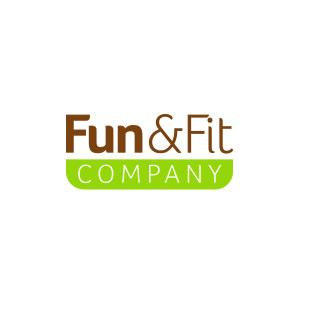 Fun&Fit Company logo - Klijenti Graphic Beast