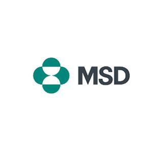 MSD logo - Klijenti Graphic Beast