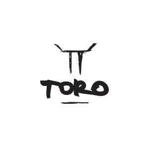 Restoran Toro logo - Klijenti Graphic Beast