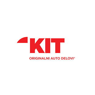 KIT Commerce logo - Klijenti Graphic Beast