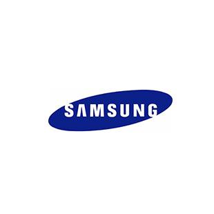 Samsung logo - Klijenti Graphic Beast