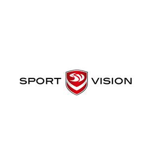 Sport Vision logo - Klijenti Graphic Beast