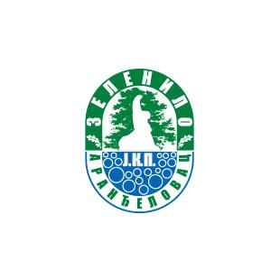 JKP Zelenilo Aranđelovac logo - Klijenti Graphic Beast