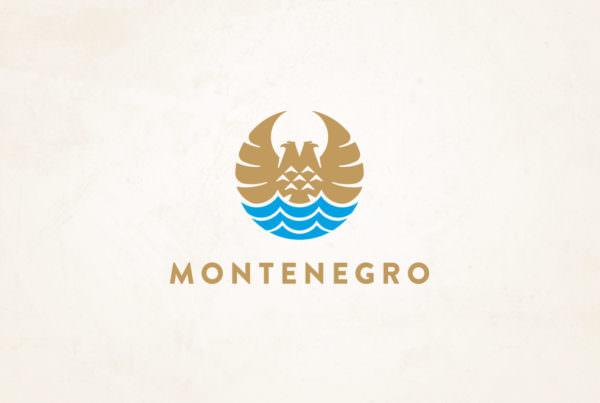 Dizajn i izrada logotipa i knjige standarda nacionalnog identiteta Crne Gore