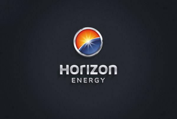 Dizajn logotipa za Horizon Energy