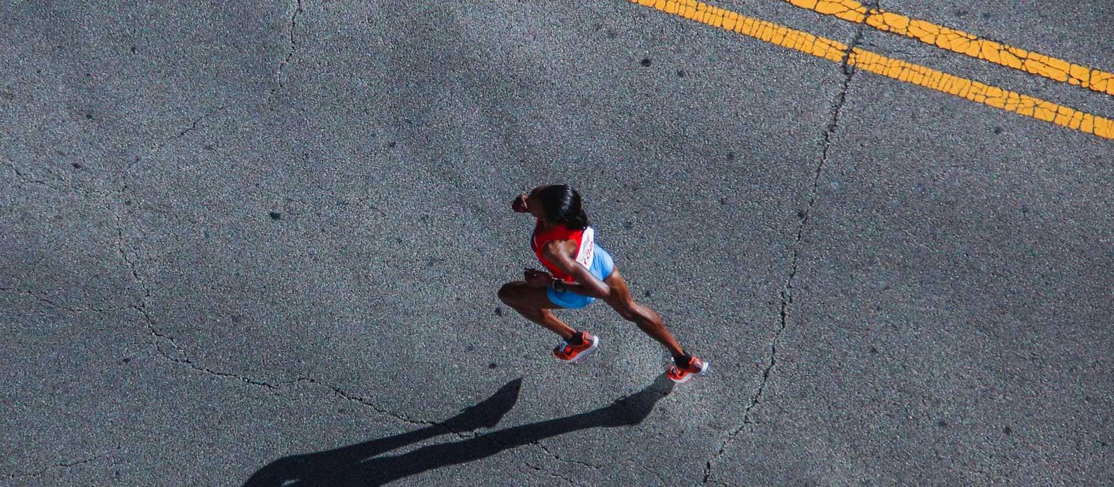 Sport Vision, vizuelni identitet akcije