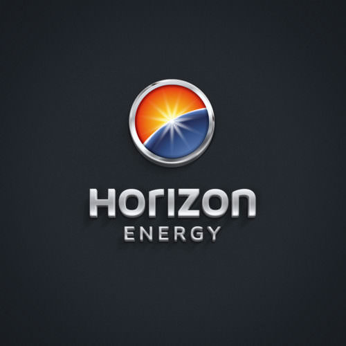 Dizajn logotipa za Horizon Energy